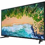 Телевизор Самсунг Samsung  50 дюймов 2к (Android 9.0/SmartTV/WiFi/DVB-T2), фото 2