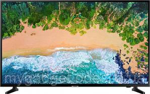 Телевизор Самсунг Samsung  56 дюймов 2к (Android 9.0/SmartTV/WiFi/DVB-T2)