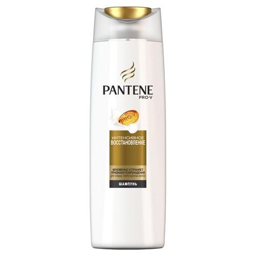 Шампунь для волос Pantene Pro-V Интенсивное восстановление 400 мл