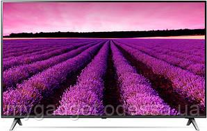 Телевизор LG 56 дюймов SmartTV (Android 9.0//WiFi/DVB-T2)
