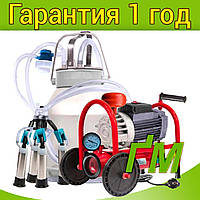 Доильный аппарат Буренка-1 Комби 3000