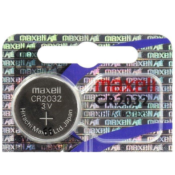 Батарейки Maxell 2032 опт