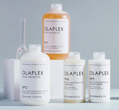 Olaplex Система защиты волос