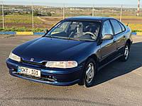 Ветровики, дефлекторы, защита окон для авто HONDA Accord V (1993-1998) Coupe Хонда Аккорд 5 купе (17104 / 028)