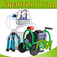 Доильный аппарат Коровка-1 Стандарт 1500