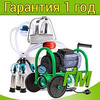 Доильный аппарат Коровка-1 Комби 1500