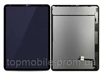 """Модуль iPad Pro 12.9"""" (2018) (A1876/A1895/A2014) черный, оригинал (Китай) (дисплей, стекло)"""