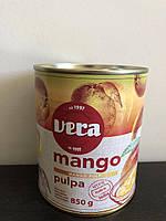 Пюре з манго Kier 850 г