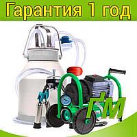 Доильный аппарат Коровка-1 Макси 1500
