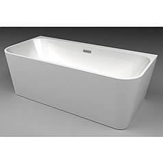 Ванна окремостояча 1700x800x600 17080130 OPTIMA