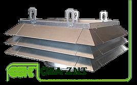 Защита от атмосферных осадков OZA-ZNT