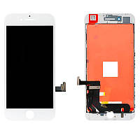 LCD iPhone 8 Plus White Compleate OR