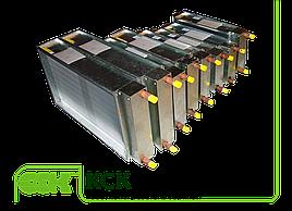 Воздухонагреватель водяной КСК 1-10 (ВНВ243.2-116-050-01-1.8-04-2)