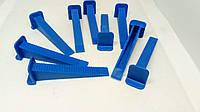 Клин 250 штук Mini СВП Advanta «клин для основы 1-2 мм»
