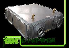 Вентиляционный теплоутилизатор C-PKT-K-125