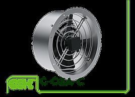 Вентилятор канальный осевой монтаж в стену C-OZA-C-020-4-220