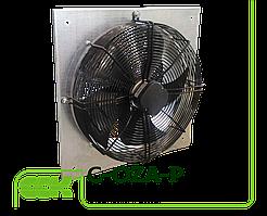 Вентилятор канальный осевой C-OZA-P