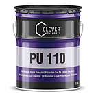 Clever PU Base 110 Еластичне покриття (5кг)