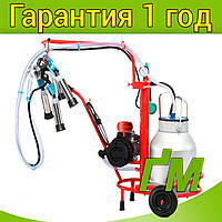 Доильный аппарат Березка-1 1500