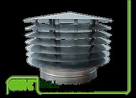 Крышный элемент вентиляции BZL-710 ZS