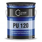 Clever PU Base 120 ПУ покриття (25кг)