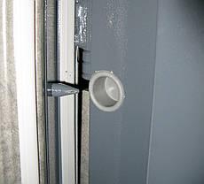 Входные двери Редфорт Грей мрамор темный в квартиру, фото 3
