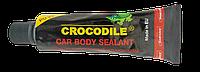 Герметик автомобильный полиуретановый Crocodile Car Body Sealant (упаковка 60мл)