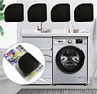 Антивібраційні підставки для пральної машини ВТВ, фото 3