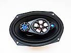 Автомобильная акустика овалы Boschmann WJ1-S99V4 500W 4х-полосные 6x9, фото 2