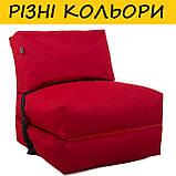 """Бескаркасное кресло """"Раскладушка"""". Разные размеры и раскраски, фото 7"""