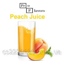 Набір для самозамісу рідини Pro Flavors Peach Juice 100 мл.