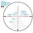 Прицел оптический Sight Mark Citadel 3-18x50 LR2 (79578), фото 6