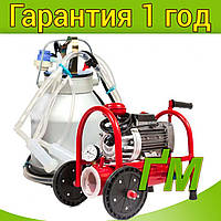 Доильный аппарат для коз и овец Белка-1 3000 Мини