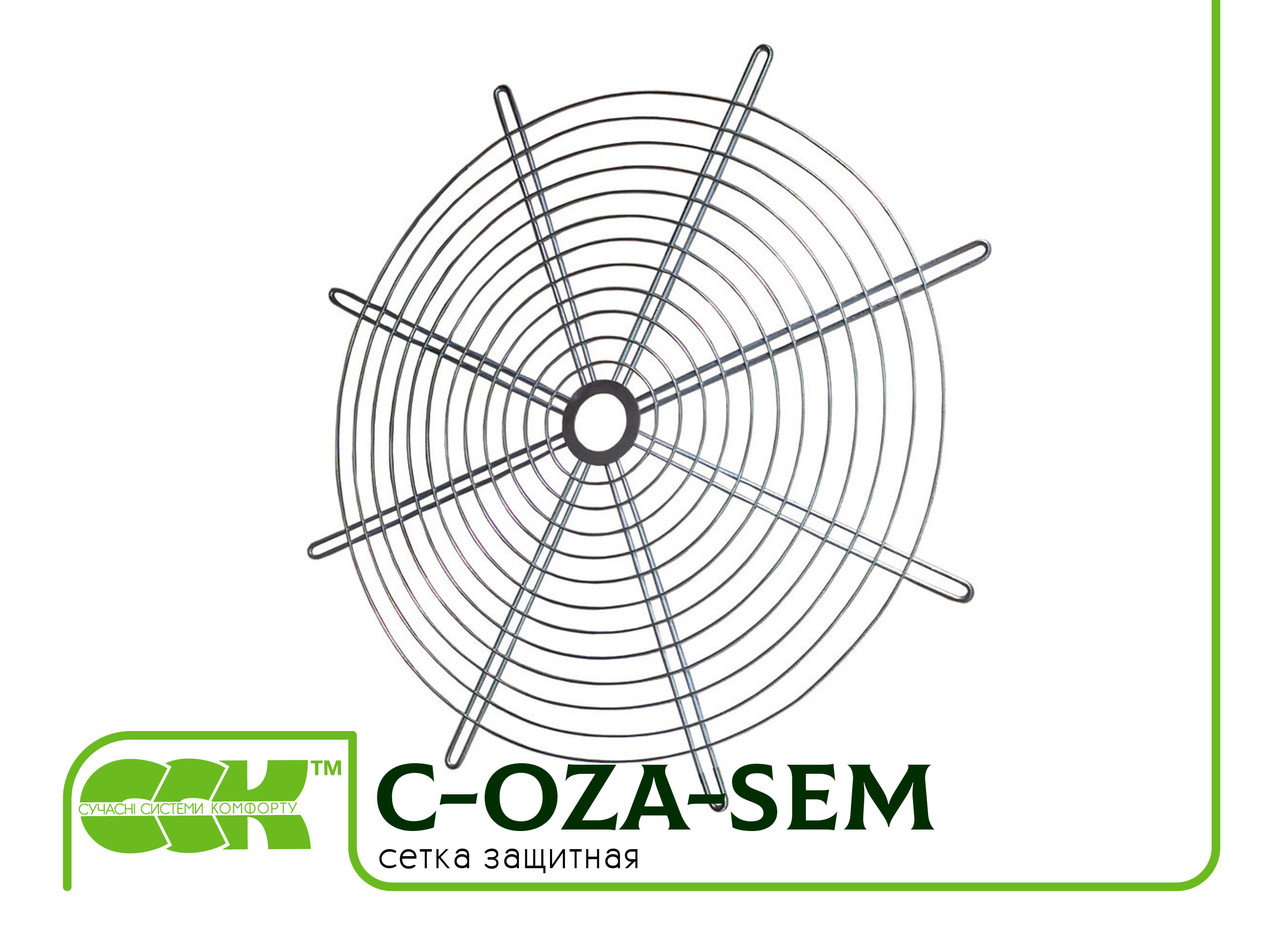 Сетка защитная C-OZA-SEM-050
