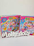 Игровой набор Торт липучках 889-21 В, фото 5