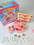 Игровой набор Торт липучках 889-21 В, фото 4