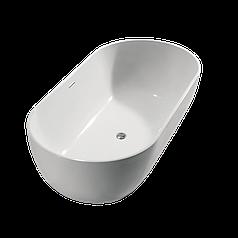 Ванна окремостояча 1780*900*420/550 18090136 OVALE  Devit