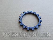 Кольцо уплотнительное (под фланец ф65 крупный шлиц) 6303-2502064