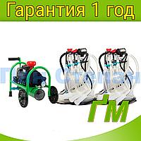 Доильный аппарат для коз и овец Белка-2 3000 Мини
