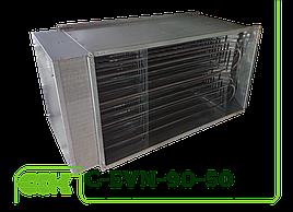 Нагреватель электрический вентиляционный C-EVN-90-50-67,5
