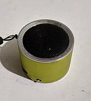 """Портативна колонка (USB/SD/FM) """"K-29"""", фото 3"""