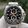 Seiko SSC487P1 Solar Chronograph World Time Sapphire
