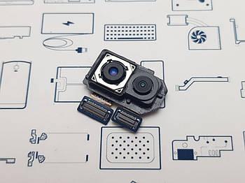 Основная камера Samsung A40 A405F (задняя) Сервисный оригинал с разборки