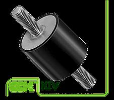 Комплект виброизоляторов KIV