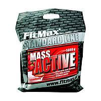 Гейнер высокобелковый FitMax Mass Active (5 kg)