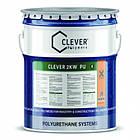 Clever 2 KW PU Покриття для водних резервуарів (24кг)