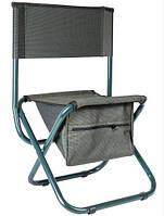Стул раскладной Ranger Snov Bag Рыболовный стульчик с сумкой