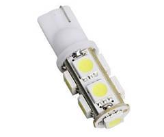 Светодиодная лампа, без ТМ T10-5050-9SMD