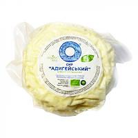 Сыр мягкий Адыгейский органический 45% Organic Milk 1кг