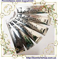 """Набор пробников """"Страстное желание"""" (6 шт.) cильнейшего женского возбудителя Silver Fox (Серебряная Лиса)"""